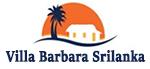 Villa Barbara Srilanka Logo